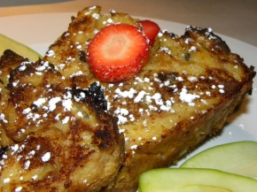 CAMILO'S BISTRO | Serves Up Breakfast in Eagle Rock