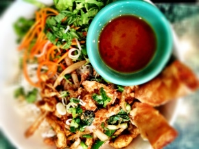 LEMONGRASS VIETNAMESE RESTAURANT | Eagle Rock, CA