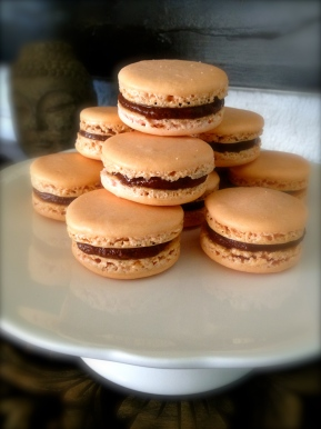 OOH LA LA! FRENCH MACARONS…FROM SCRATCH!